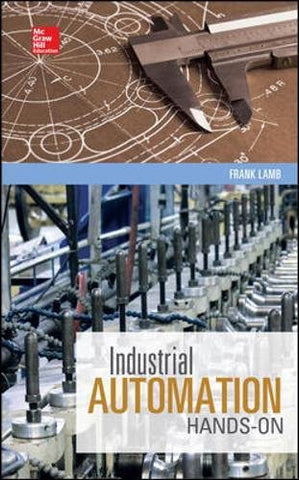 Industrial Automation: Hands On (Mechanical Engineering)