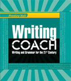 WRITING COACH 2012 NATIONAL STUDENT EDITION GRADE 9 (NATL)