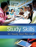 Study Skills: Do I Really Need This Stuff? (3rd Edition)