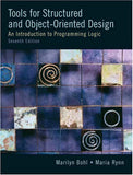 Tools For Structured and Object-Oriented Design (7th Edition)