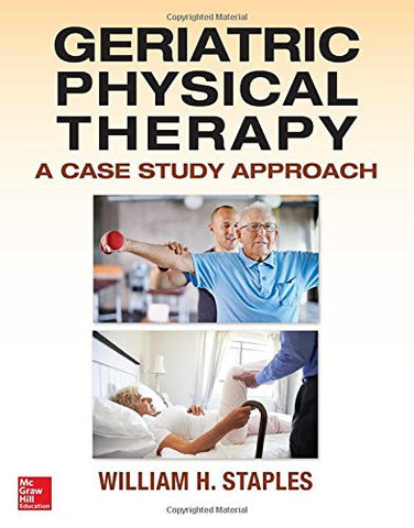 Geriatric Physical Therapy (A & L Allied Health)