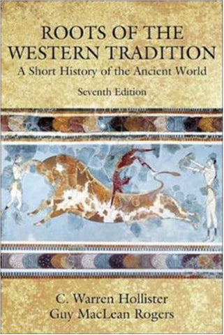 Roots of the Western Tradition : A Short History of the Ancient World