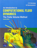 An Introduction to Computational Fluid Dynamics: The Finite Volume Method (2nd Edition)