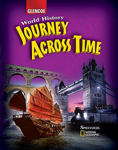 Journey Across Time, Student Edition (MS WH JAT ANC CIVILIZAT (CA))