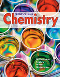 CHEMISTRY LABORATORY MANUAL TEACHERS EDITION 2005C (NATL)