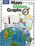 Maps, Globes, Graphs: Student Edition Level F