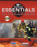 Essentials of Fire Fighting and Fire Department Operations (5th Edition)