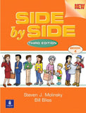 Side by Side: Student Book 4, Third Edition