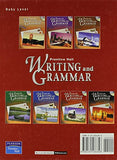 PRENTICE HALL WRITING AND GRAMMAR STUDENT EDITION GRADE 11 SECOND       EDITION 2004