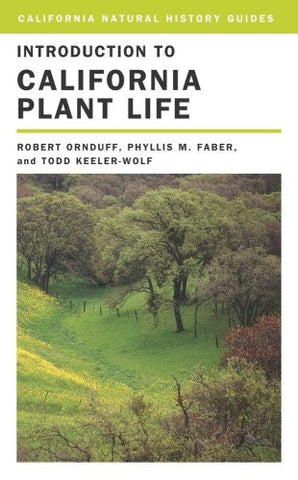 Introduction to California Plant Life, Revised Edition