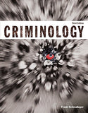 Criminology (Justice Series) Plus MyCJLab with Pearson eText -- Access Card Package (3rd Edition)