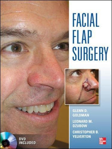 Facial Flaps Surgery (Medical/Denistry)