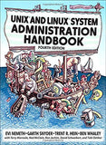 UNIX and Linux System Administration Handbook, 4th Edition