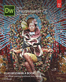 Adobe Dreamweaver CC Classroom in a Book (2015 release)
