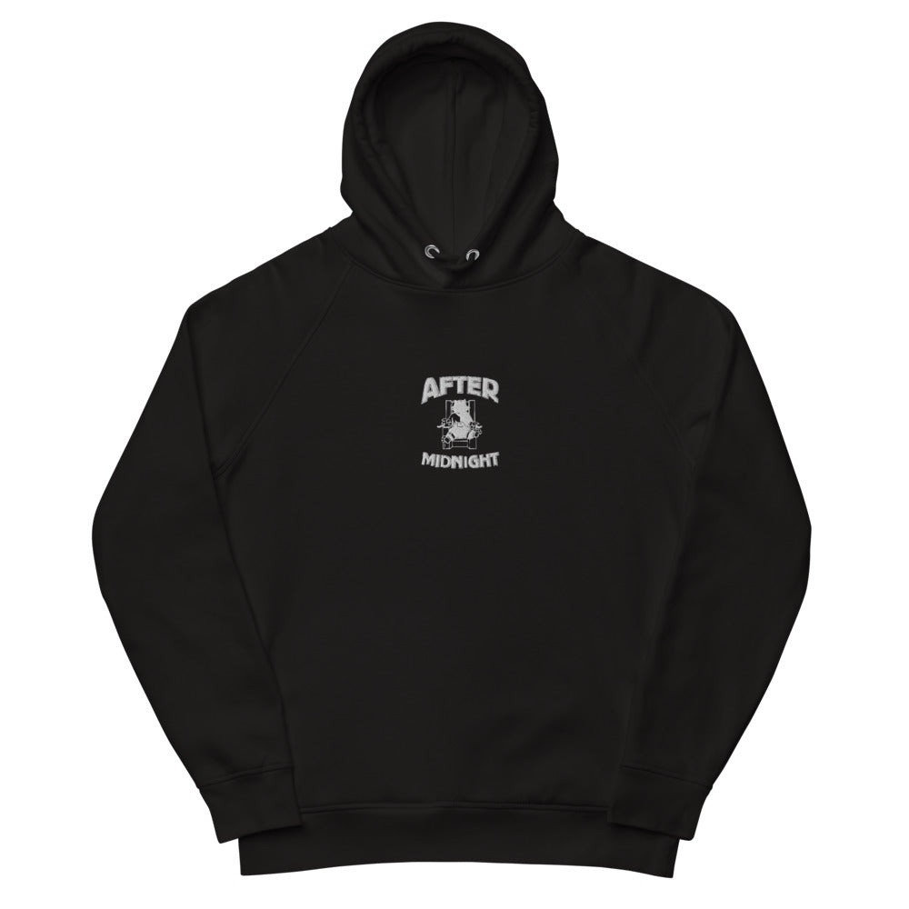AM End Of The Row Hoodie