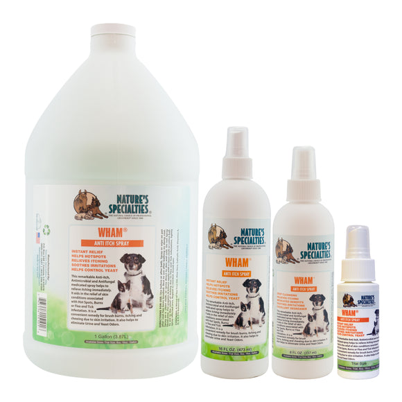 OPTIMIZERS FOR DOGS & CATS