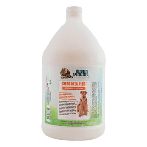 All Sizes of Nature's Specialties Citru-Mela Plus® for Dogs & Cats