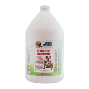 All Sizes of Nature's Specialties Derma-Dyne® Shampoo for Dogs & Cats