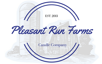 Pleasant Run Farms Candle Company