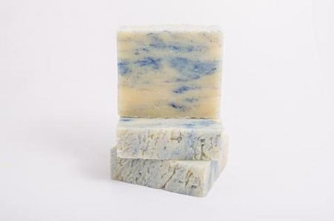 Clean Cotton - Vegan Soap