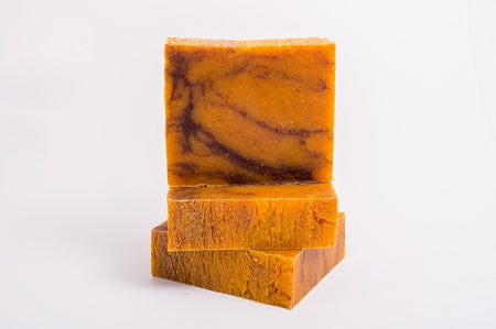 Bay Rum - Vegan All Natural Soap