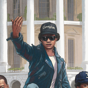 Hip Hop and Politics