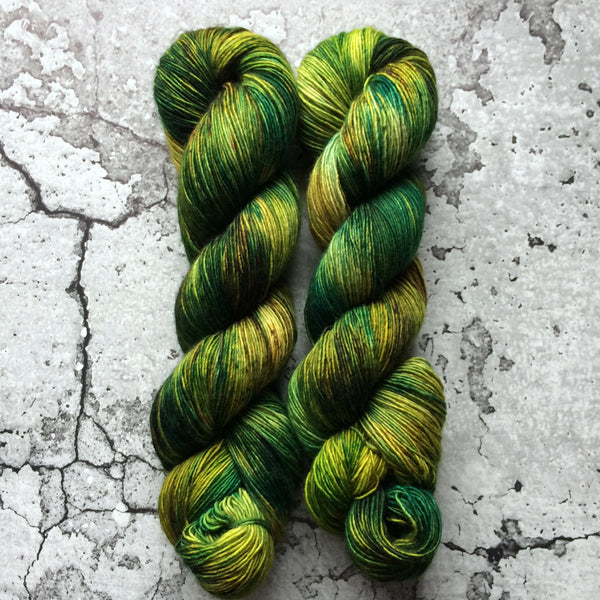 EVERGLADE | merino single-ply