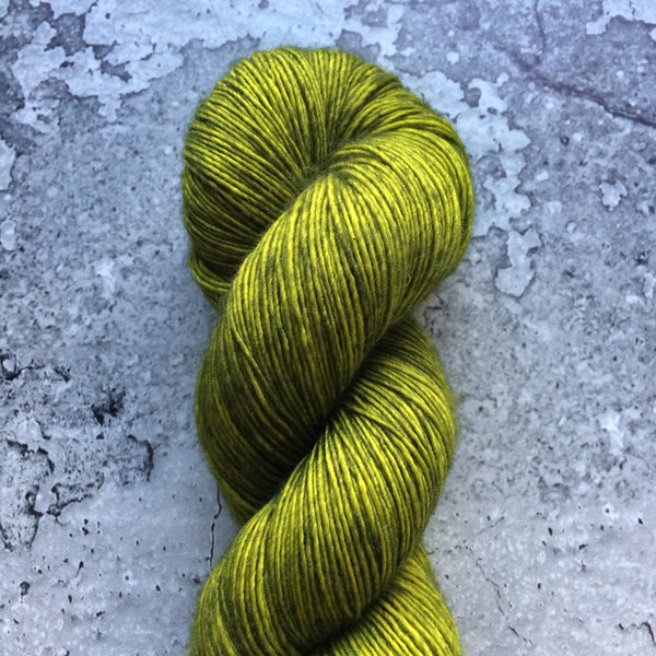 GILLYWEED | merino single-ply