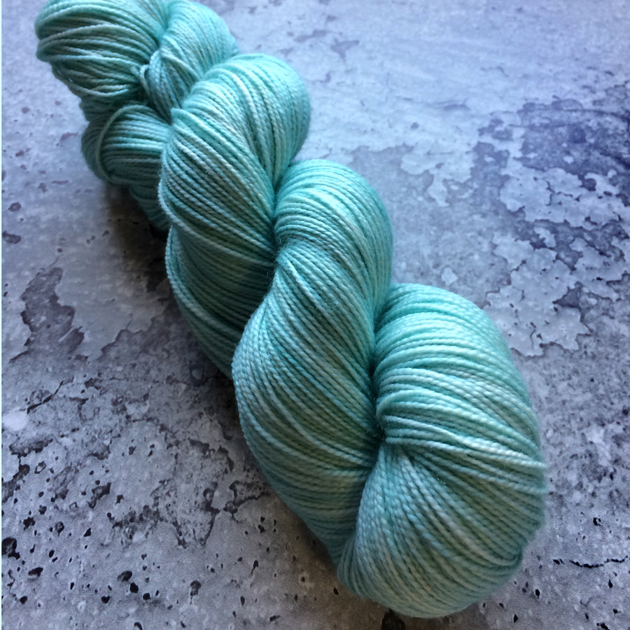 SEA GLASS | 80/20 Sock