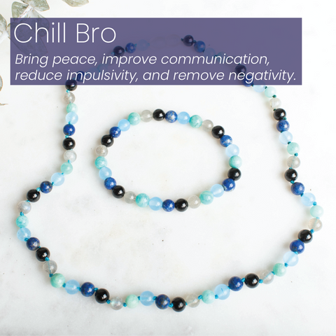Chill Bro by MacRae Naturals