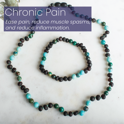Chronic Pain Support by MacRae Naturals
