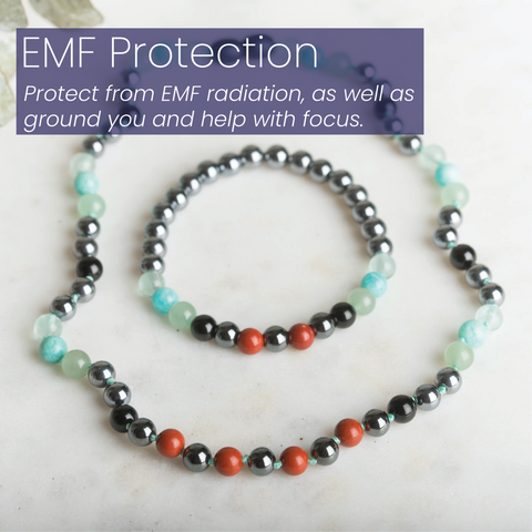 EMF Protection by MacRae Naturals