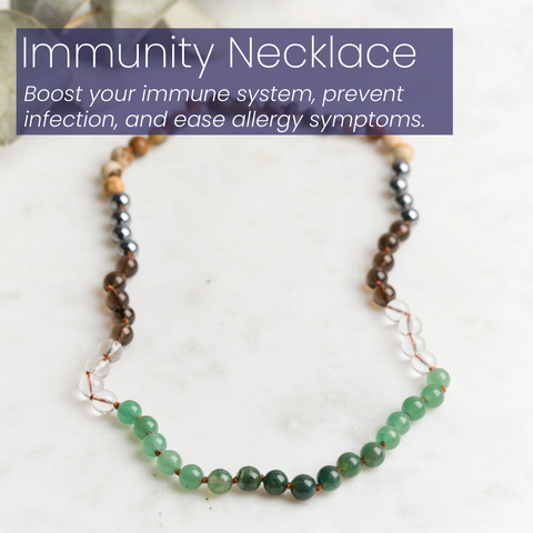 Immunity Support by MacRae Naturals