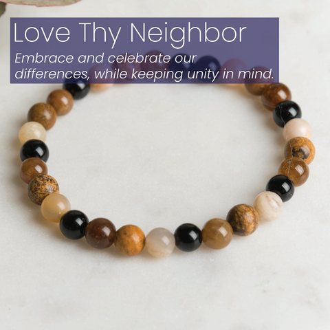Love Thy Neighbor by MacRae Naturals