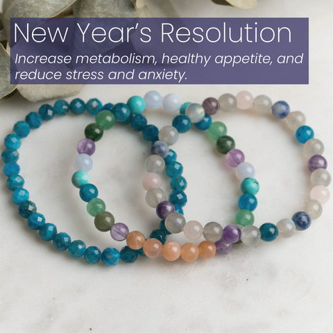 New Year's Resolution by MacRae Naturals