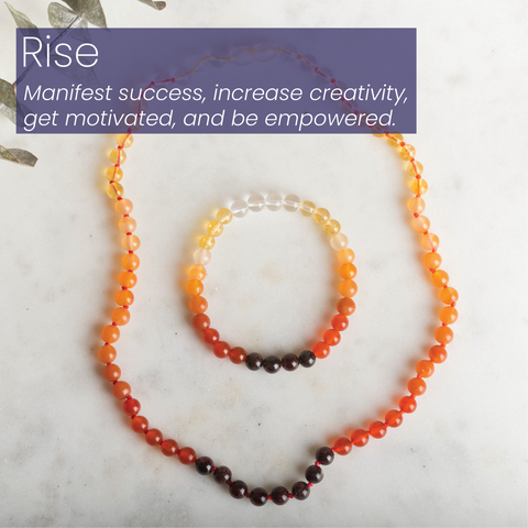 Rise by MacRae Naturals