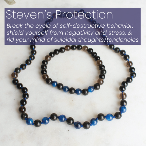 Steven's Protection by MacRae Naturals