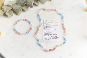 Forget Me Not - Pregnancy & Infant Loss Support