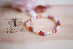 Fertility Support Bracelet - Female Version
