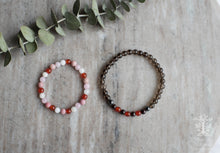 Fertility Support Bracelet - Female and Male Versions