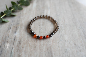 Fertility Support Bracelet - Male Version