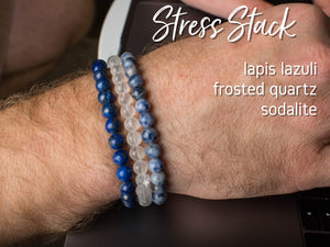 Build-your-own Bracelet Stack