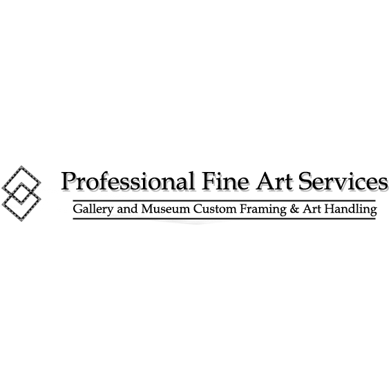 Professional Fine Art Services