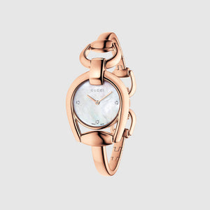 Gucci Horsebit Ladies Watch