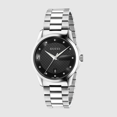 Gucci G-Timeless Diamond Men's Watch