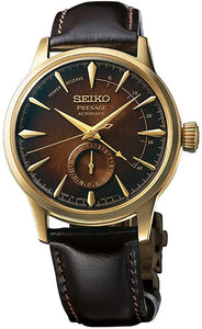 Seiko Presage Limited Edition Automatic SSA392