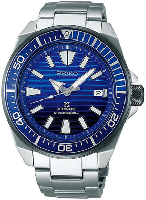 Seiko Prospex Save the Ocean Watch SRPC93