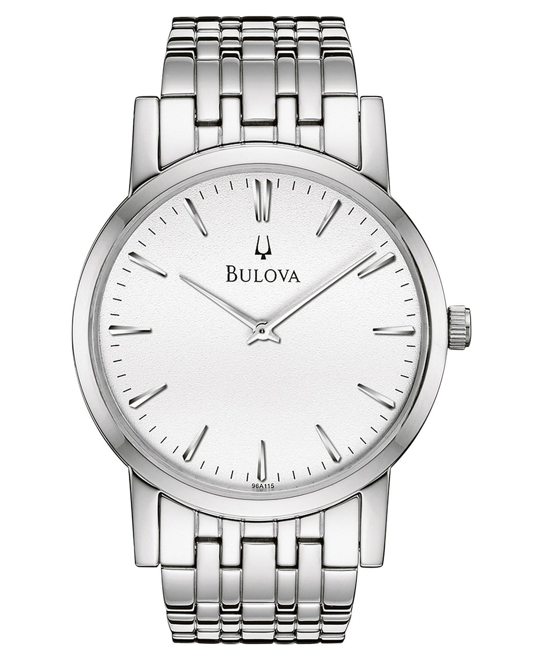 Bulova Casual Men's Watch