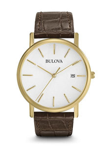Bulova Men's Classic Collection Watch