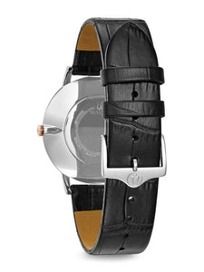 Men's Classic Ultra-Slim Watch